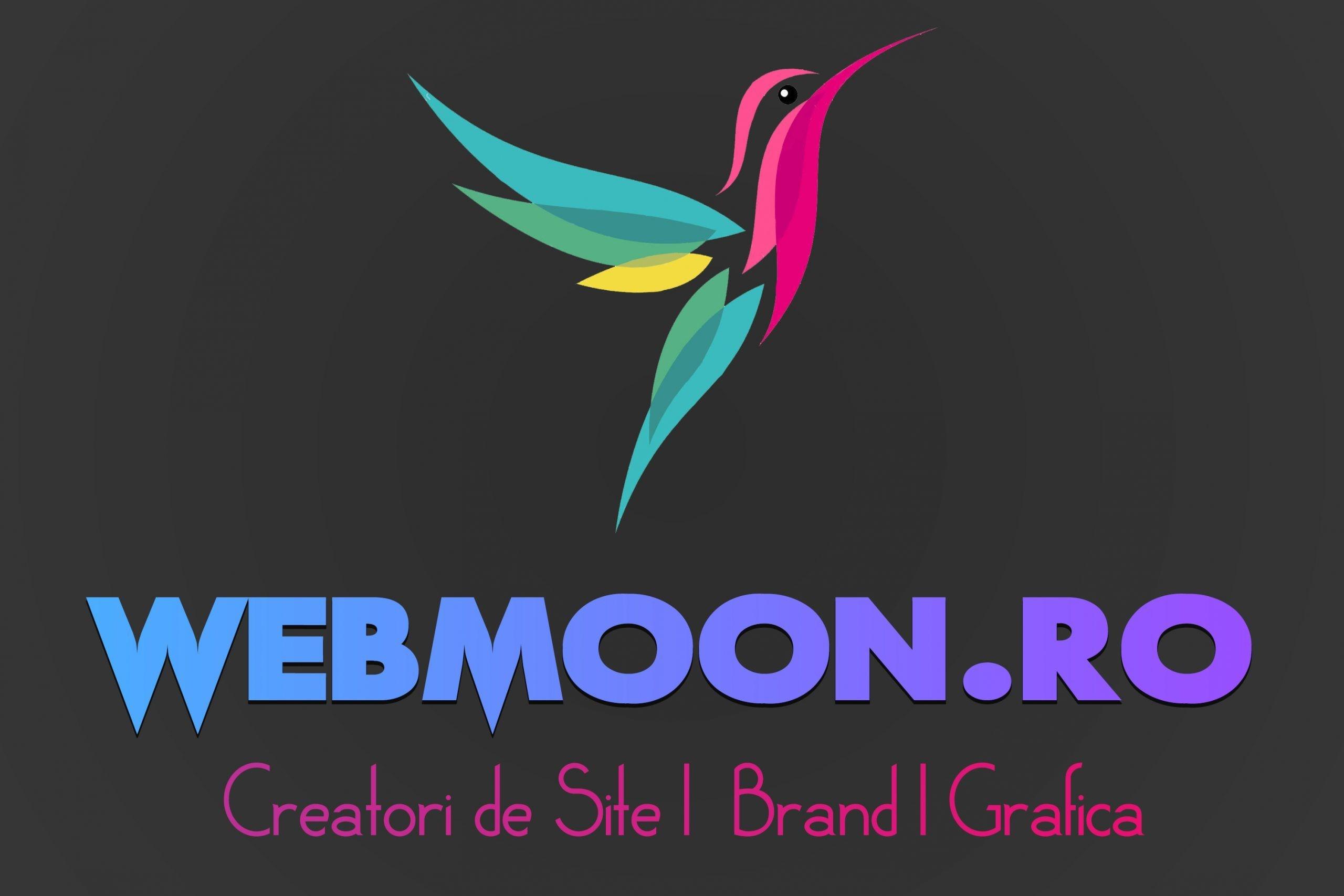 Webmoon.ro