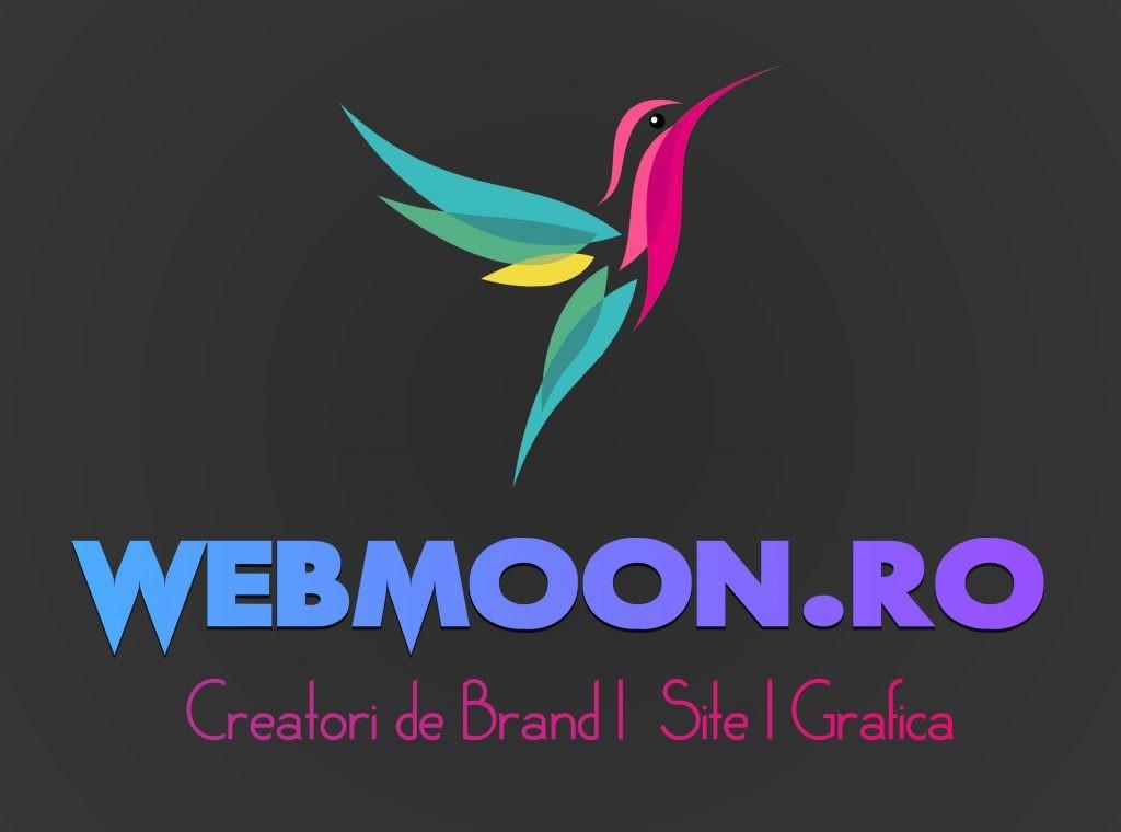 webmoon.ro: creatori de site